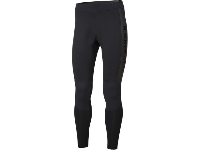 Helly Hansen Waterwear Pantalones, black